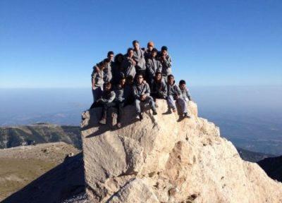 Majella - Abruzzo 2014 - Campo Club Mezzaroma