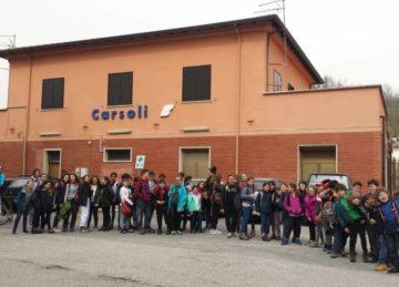 Carsoli - Campo Club Mezzaroma